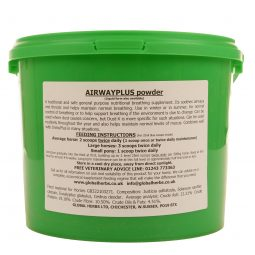 Airway Plus Powder - 1 KG