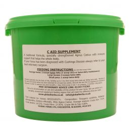 C - Aid Support - 1 KG