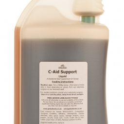 C - Aid Support- 1 LTR