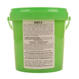 Dust - X Powder - 500g