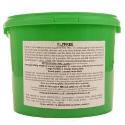 Fly Free - 1 KG